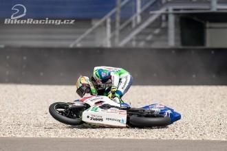 Smrž Racing po sobotní Assenu