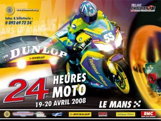 Startovní listina 24 hodin Le Mans