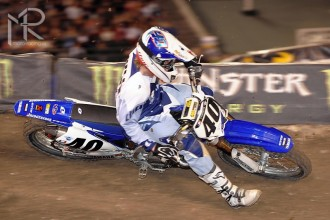 AMA / FIM MS Supercross  Minneapolis