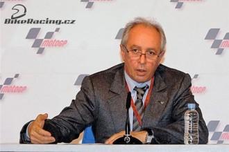 FIM: Rossi se vyjadřuje přehnaně