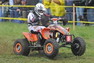 GNCC ATV Series  Morganton