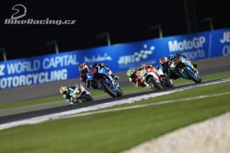 GP Kataru 2016 – sobota