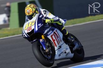 GP Španělska MotoGP