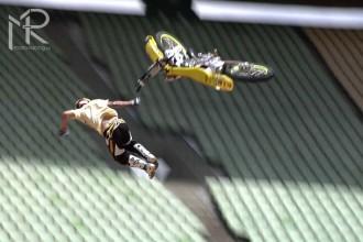 MS MX Freestyle  Brazílie