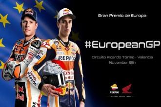 Repsol Honda Team připraven na finální útok