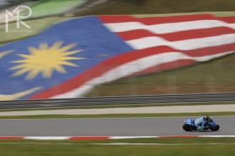 Startuje první test MotoGP 2010