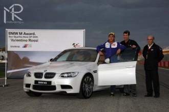 Valentino má další  BMW