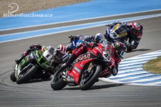 WSBK Španělsko (Jerez) 2020 – neděle