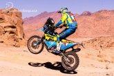 Rally Dakar 2020: fotogalerie z 1.-2. etapy