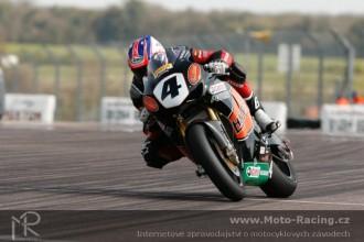 BSB 2010 (Truxton)  2.jízda