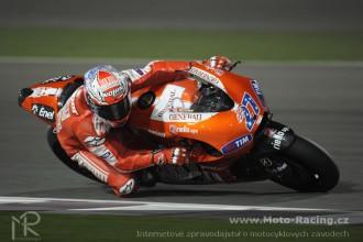 Ducati s novým big bangem