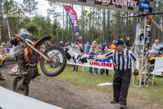GNCC 2020 – Washington