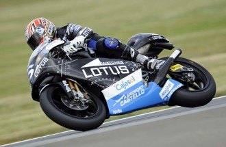 GP Francie 250cc