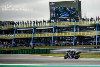 GP Holandska 2019 – sobota