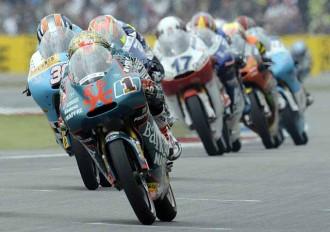 GP Japonska 125cc