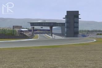Grand Prix Španělska odložená