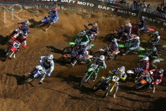 Italský šampionát opět s hojnou českou účastí