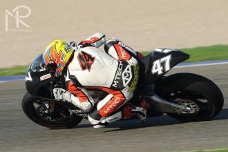 Italtrans a STR na start Moto2