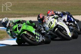 Kawasaki hlásí zlepšení nastavení