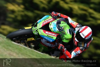 Kawasaki potvrdila vládu v supersportech