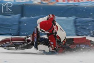 MS Ice Speedeway  1. kvalifikace