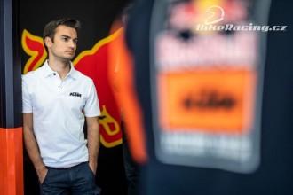 Pedrosa: KTM se rozhodla správně