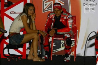 Test MotoGP, Sepang - 1. den