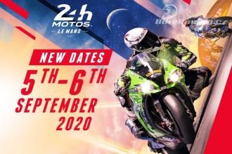 24 hodin Le Mans přesunuto na září