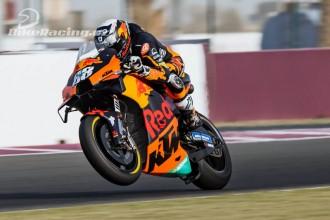 Beirer: Startujeme znovu v Jerezu