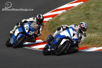 BMW Motorrad Race Trophy letos nebude