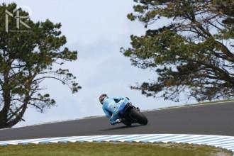 Černý den pro Suzuki