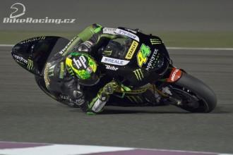 Espargaró a Smith po testech v Kataru
