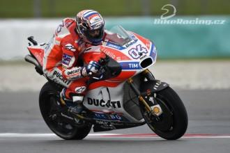 GP Malajsie – MotoGP