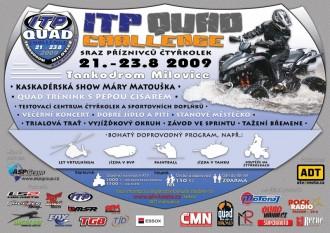 ITP quad challenge