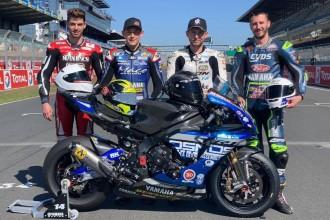 Maco Racing Team po testoch v Le Mans