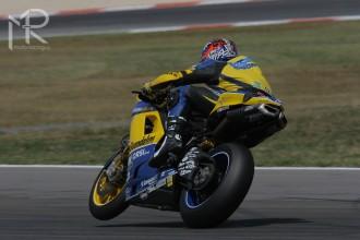 Mistrovství světa Superbiků v Brně