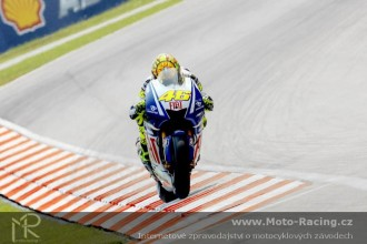 MotoGP test Sepang2: čtvrtek