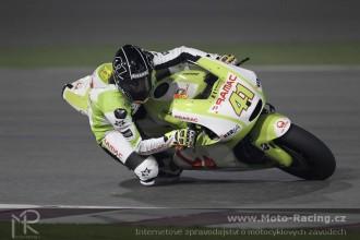 Obtížný start pro Pramac Racing
