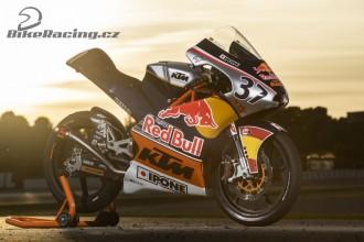 Red Bull Rookies Cup 2021 bez české účasti