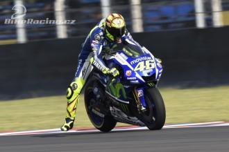 Rossi i Lorenzo se těší na Aragon