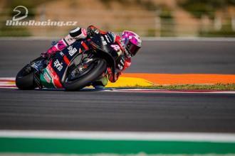 U Aprilie připraveni na Jerez