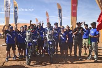 Afriquia Merzouga Rally 2017