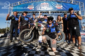 AMA Motocross 2021 – Rancho Cordova