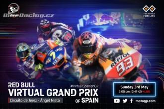 Info k Virtual Grand Prix Španělska
