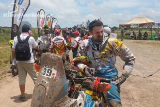 Milan Engel na Dakaru 2016 skončil