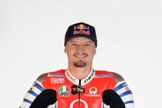 Oficiálně: Jack Miller za tovární Ducati