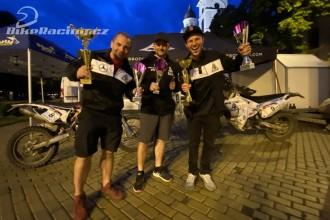 Podmol vyhrál Baja Sato Mare