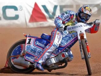 Speedway Grand Prix Lotyšska