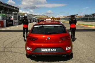 WorldSBK Motorland Aragon