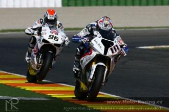 WSBK Valencia: preteky